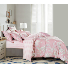 Famous brand printed bedding comforter sets