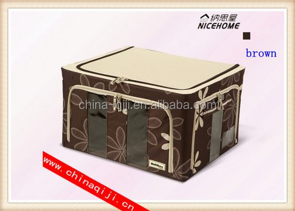 2014 wholesale fashion decorative plastic storage boxes walmart