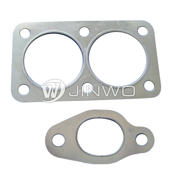 exhaust gasket material/exhaust gasket sheet/graphit gasket donut