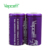 High-quality universal Vapcell INR18350 1100mah 9a battery for e-cig