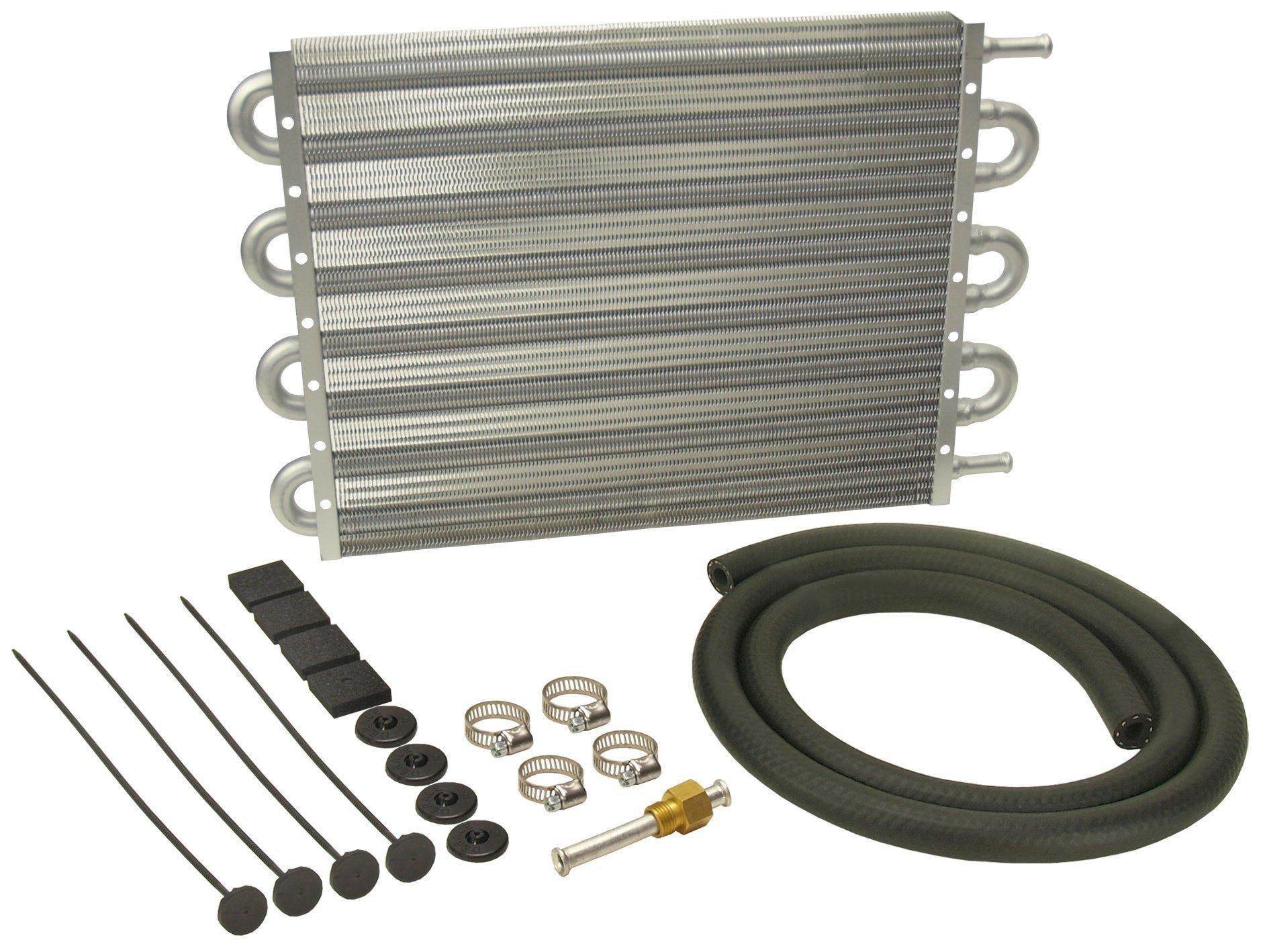 Derale 15605 Engine Oil Cooler Kit