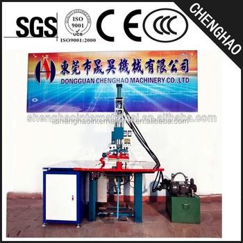Guinness Vinyl Tarpaulin Pvc Patio Umbrella High Frequency Welding Machines