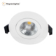 NEW HIGH Lumen HOT SALE 10W LED COB Down Light With CE/SAA approve