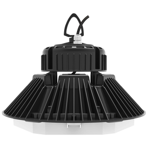 Hot sales New design 60w 100w 150w 200w ufo led high bay light for factory supermarket warehouse