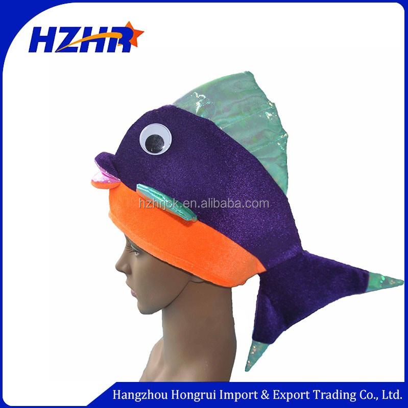 China Animal Carnival Hats, China Animal Carnival Hats