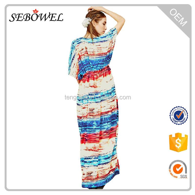36be284e23aa China sexy maxi dresses-tie dye maxi dress wholesale 🇨🇳 - Alibaba