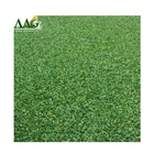 Synthetic sports turf for hockey field