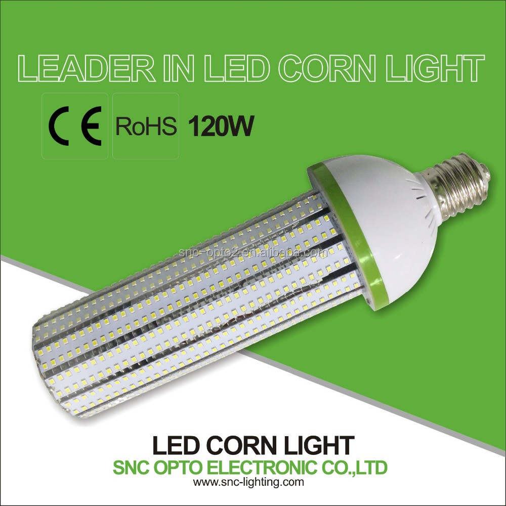 Snc Ce Rohs Ip40 100 Watt E40 Led Corn Light Bulb/ Cornlight /led ...