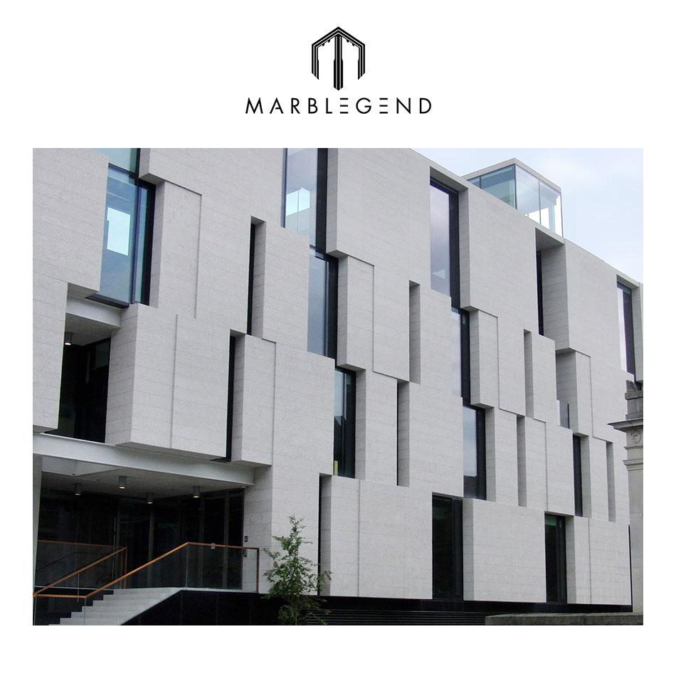 Goedkoopste grijs graniet exterieur gevelbekleding for Cheapest exterior wall material
