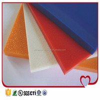 Embossed Abs Plastic Sheet (composite Abs Plastic Sheet)