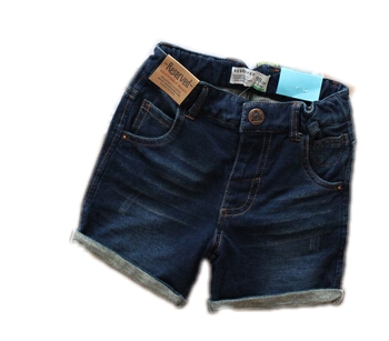 New boys summer shorts boys casual summer pants
