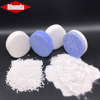 Granular Pool Shock Image In Malaysia 9016-45-9 Cas Tablets Swimming Sodium  Bicarbonate Liquid Calcium Hypochlorite Chlorine Ble - Buy Chlorine Bleach