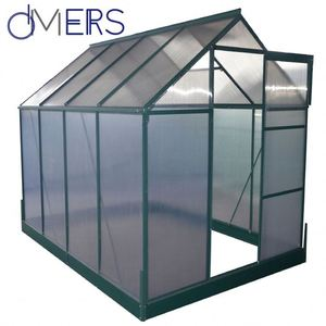 grow vegetables commercial cheap plastic green house for farming