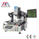 Automatic bga rework station infrared BGA QFN rework machine ZM-R6823 for PCB size Max 560*470mm