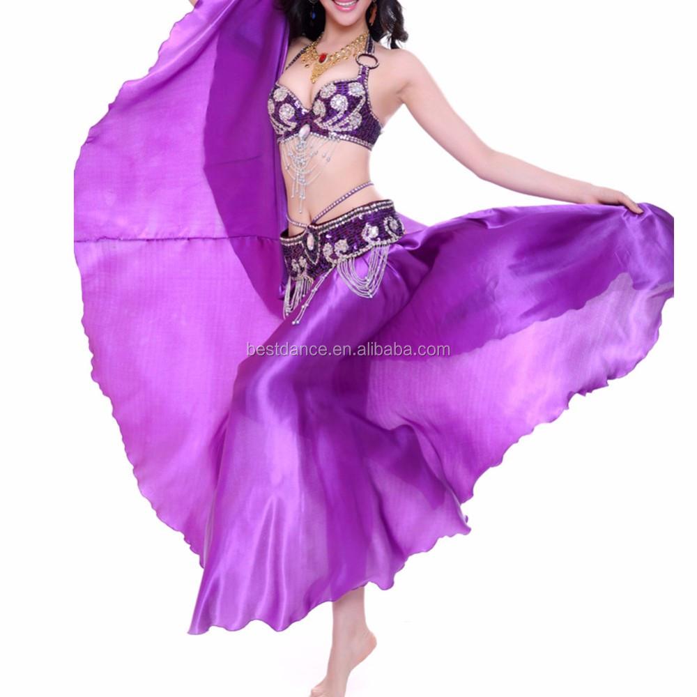 Bestdance Sexy Árabe Oriental Danza Del Vientre Trajes De Baile ...