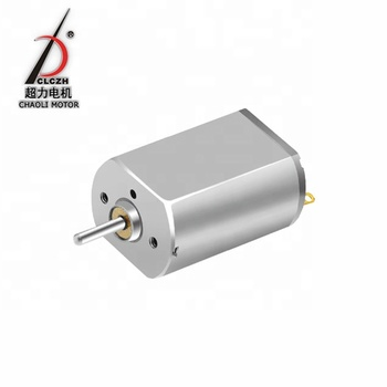 33000rpm Low Current Miniature DC Motor 130/132 For Toy Model And Nerf Gun