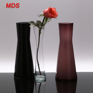 on milk gl vases wholesale