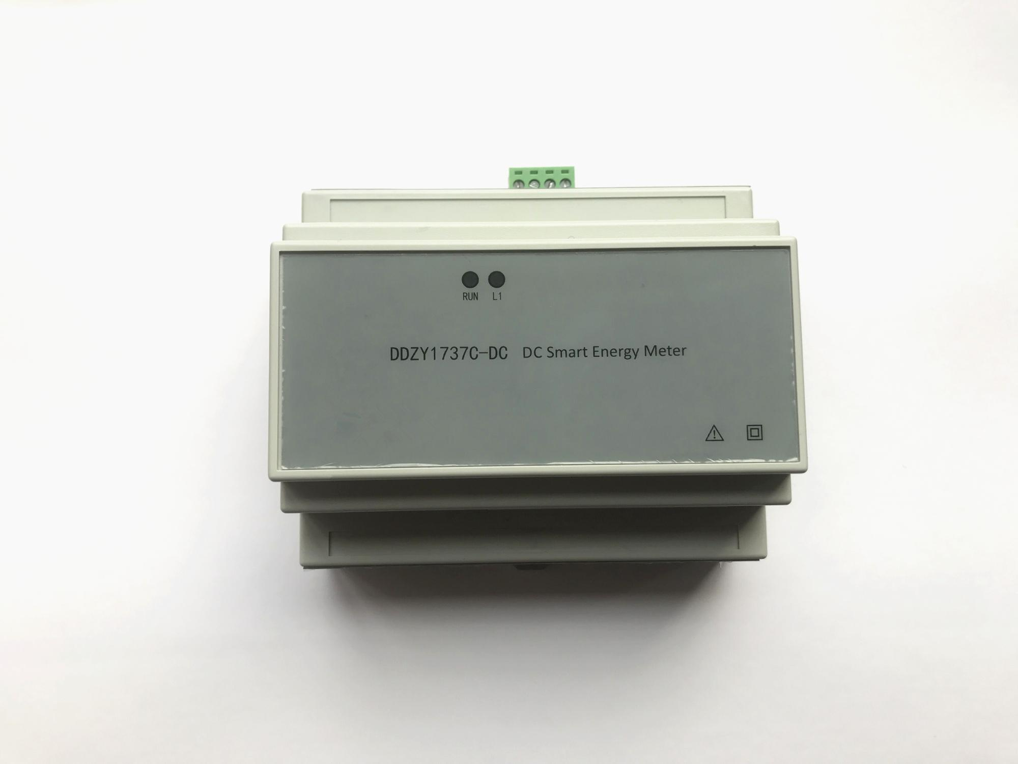 DC Energy Meter for Energy Management