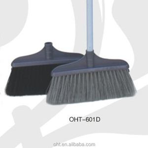 household Plastic cleaning Broom head