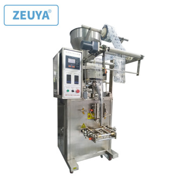 ZY-180BF Four Sides Package Sealing, Granule Quantity Filling and Sealing Packing Machine