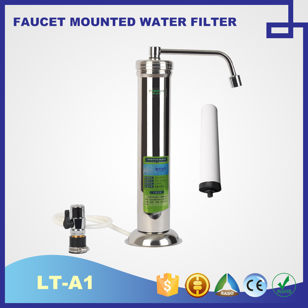 High Quality Home Pure Water Filter,Carbon Tap Water Filter With ...