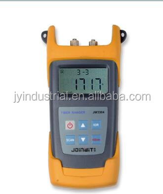 JW3304N,long battery life,up to 5000 measurement operations,mini otdr/optical measurement instruments