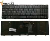 SP layout Genuine new laptop keyboard for dell 15 15R N5010 M5010