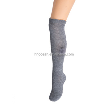 Cute Pompom Cheap Sexy Girls Baby Knee High Socks Buy Baby Knee