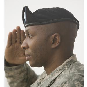 83f386667f81e Custom Military Beret Green Cap Wholesale Men Women Wool Army Beret Hat