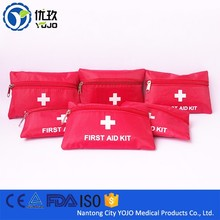 New Product Emergency Medical Bag,Customized Travel First Aid Kit