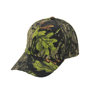custom 6 panel realtree camouflage jungle camo dad hat