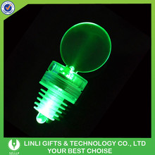 Light Up Plastic LED Light Bottle Stopper For Bar