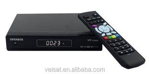 Cccam Cline Optional Openbox V8 Combo DVB-S2 DVB-T2 satellite receiver  Openbox V8