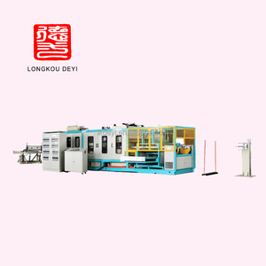 ps foam automatic food packing machine
