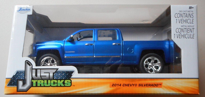 """Buy Jada 2014 Chevy Silverado """""""