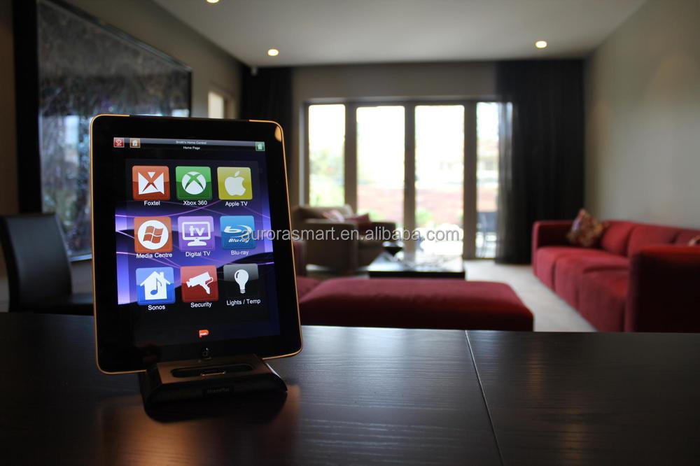 Smart Home Automation Lighting Control System