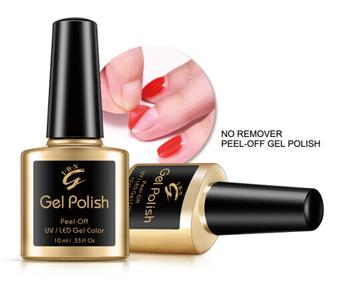 New Top Quality Nail Polish Gel,Free Sample Uv Gel Nail Polish,Peel ...