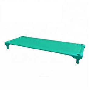 2018 New Arrival Plastic Baby Crib OEM Accepted Baby Cot Home and Kindergarten Use