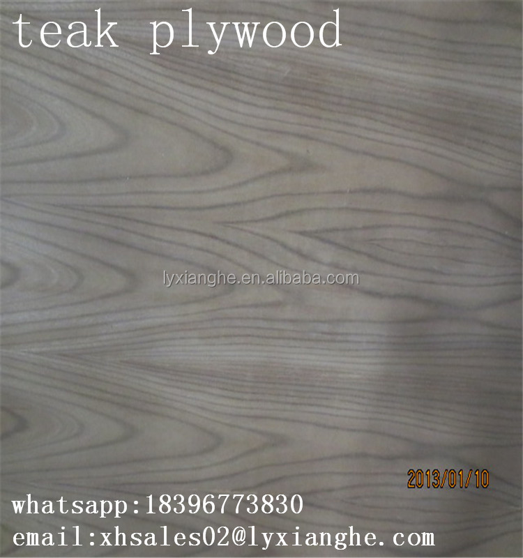 furniture grade teak wood burma plywood price