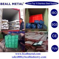 China top quality heat treated 17-4PH S17400 round bars factory