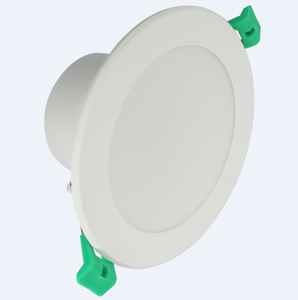 led downlight 230v 3 CCT Color changing led downlight 7W 10W 15W 20W built-in driver dimmable