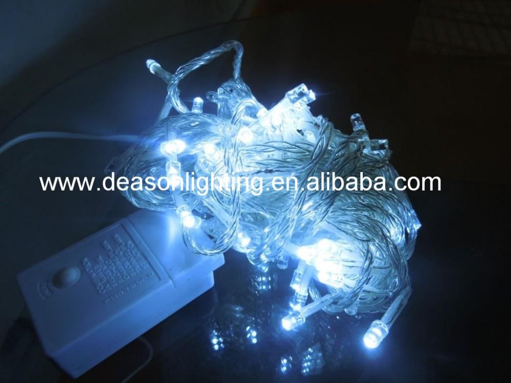 Led Light Strings Hot Selling 10m 100 Led String Outdoor ...