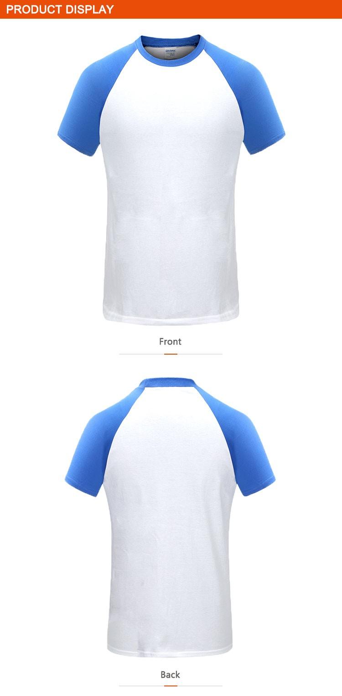 Doble Aguja Fondo Bajos Camiseta Raglán - Buy Camisa De Manga Larga ...