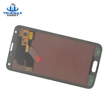 Hot selling for Samsung Galaxy S5 OEM LCD display screen replacement