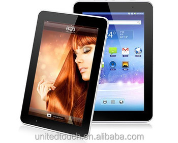 9 inch touch screen tablet pc smart pad 512M/8GB WIFI 800*480px