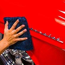 China fornecedor personalizado Azul Dividir Microfibra 70/30 mistura 600 800 900 1000 1200 gsm de pelúcia edgeless toalha de limpeza do carro
