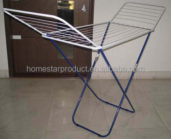 Metal Clothes Drying Racks White Buy Folding Clothes Drying Rack