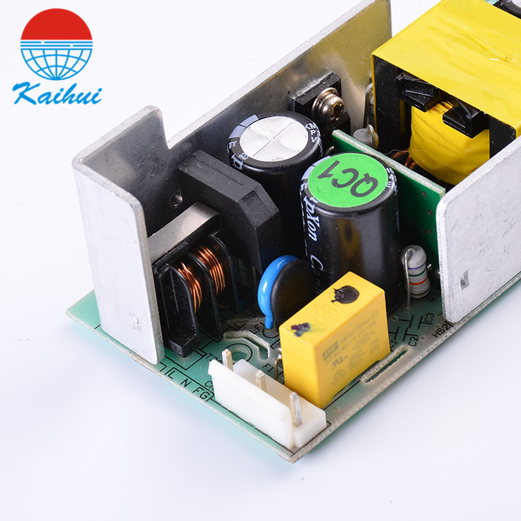 KAIHUI dual output channel dc open frame power supply ups