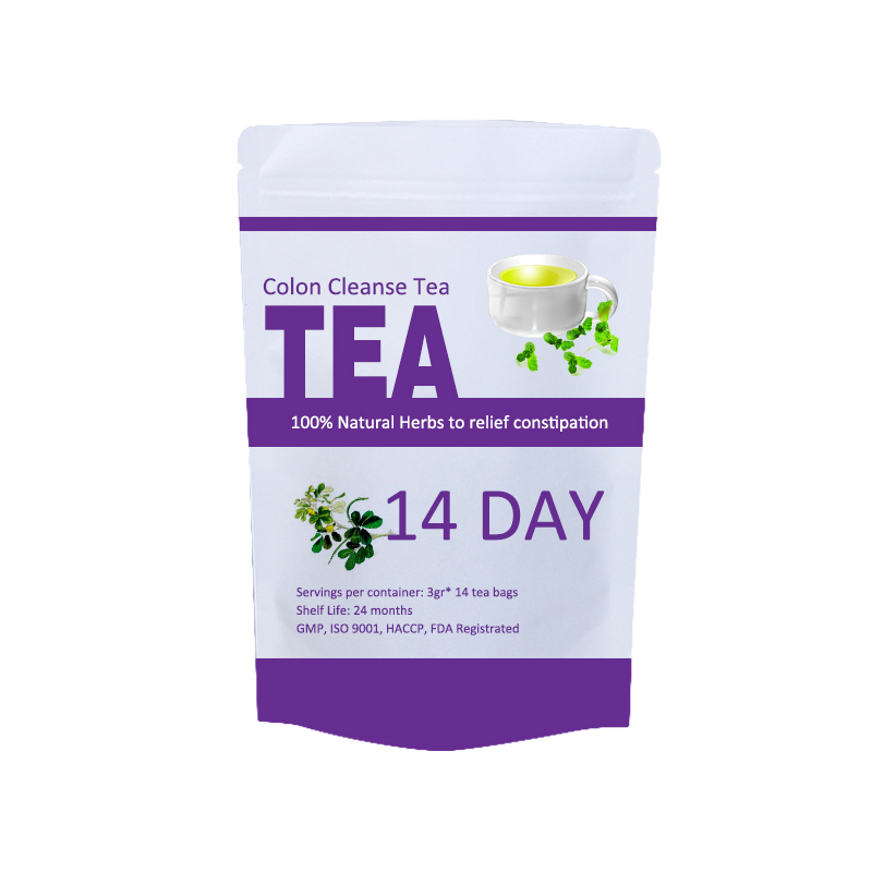 Morning Boost Tea/Night Cleanse Tea/14 Day & 28 Day Detox Tea With Private Label - 4uTea | 4uTea.com