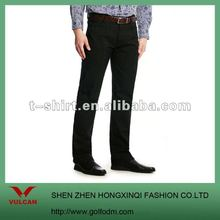 2012 New Top sell business casual style men's pants